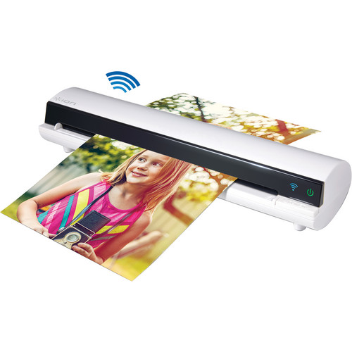 ION Audio Air Copy Wireless Mobile Scanner