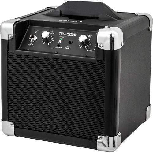 ION Audio Road Rocker Bluetooth Speaker System