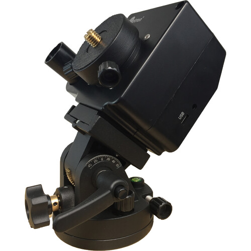 iOptron SkyTracker Pro Camera Mount with Polar Scope (Mount Only)