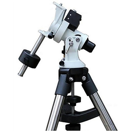 iOptron SkyGuider Equatorial Camera Mount with Tall Tripod