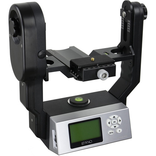 iOptron iPANO AllView Pro Camera Mount (Mount Only)