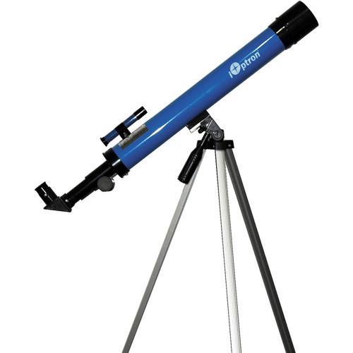 iOptron iExplore 50AZ 50mm f/12 Alt Az Telescope