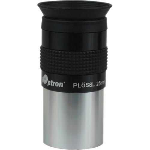 "iOptron 52° 25mm Plossl Eyepiece (1.25"")"