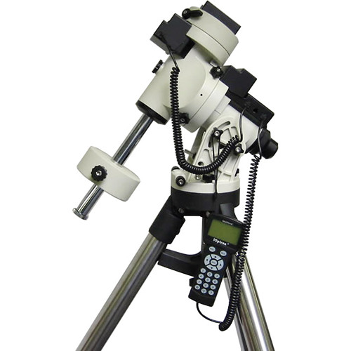 iOptron iEQ45 GoTo German Equatorial Telescope Mount with Modified DEC Clutch