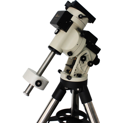 iOptron iEQ45 Pro GOTO Equatorial Mount with Tripod