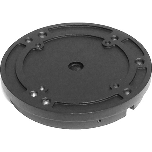 iOptron Pier Top Plate for CEM60 Mounts