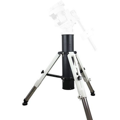 iOptron Tri-Pier for GoTo Mounts (White/Black)