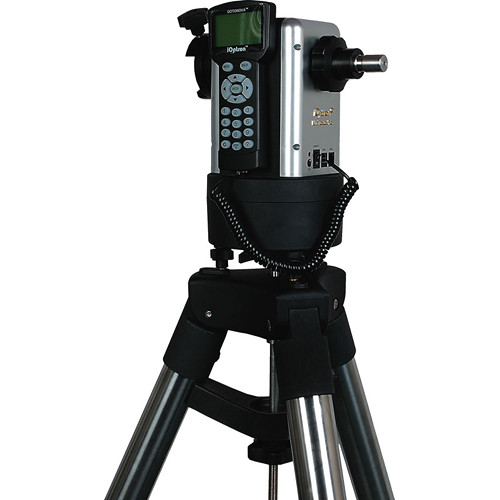 "iOptron MiniTower Pro Alt-Azimuth Mount with 2"" Tripod"