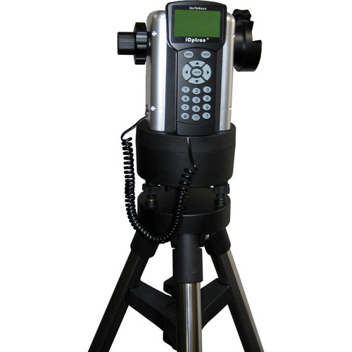 iOptron MiniTower II Alt-Azimuth Mount
