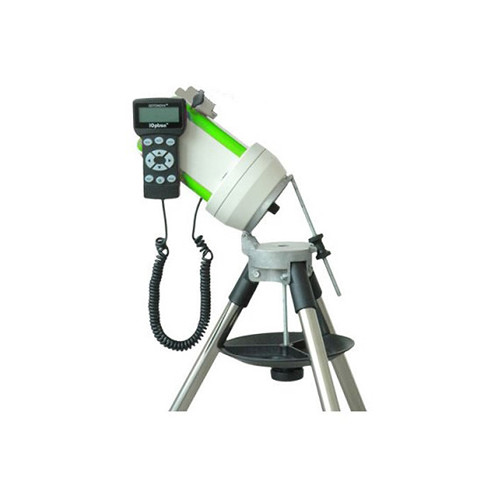 iOptron Cube-A SmartStar GoTo Mount with Tripod (Green)