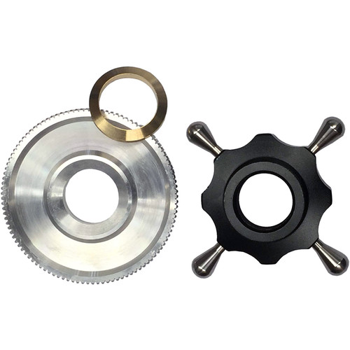 iOptron Gear & Clutch Upgrade Kit for MiniTower Pro/II Altitude