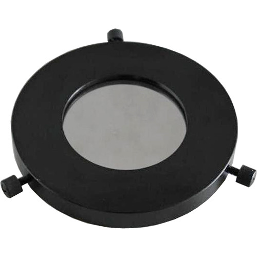 iOptron 60mm White-Light Solar Filter