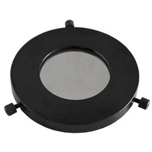 iOptron 70mm White-Light Solar Filter