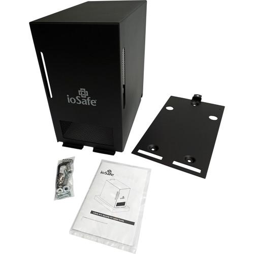 IoSafe 5-Bay NAS Floor Mount Kit