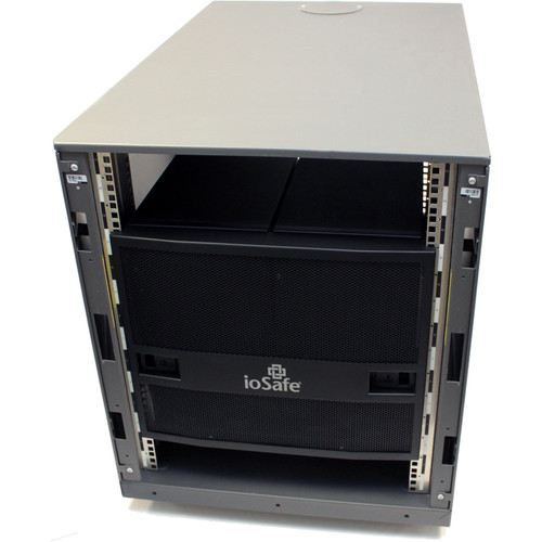 IoSafe 5-Bay NAS Rack Mount Kit