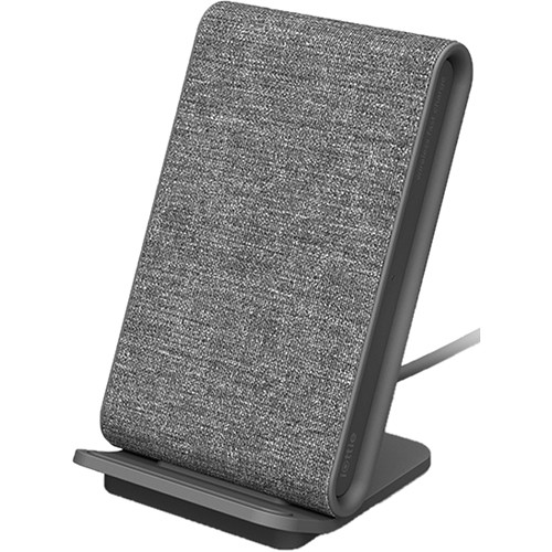 iOttie iON Wireless Fast Charging Stand (Ash)