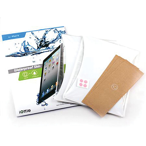 iOttie Waterproof Skin for iPad / iPad2