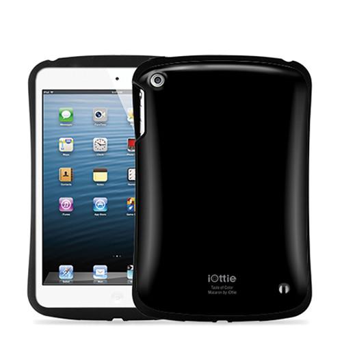 iOttie Macaron Protective Case Cover for iPad mini (Black)