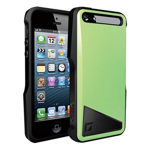iOttie Notch Protective Case Cover for iPhone 5 (Pearl Green)