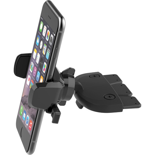 iOttie Easy One Touch Mini Universal Car CD Smartphone Mount
