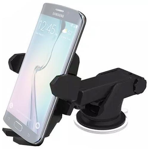 iOttie Easy Flex Wireless Qi Standard Charging Car Mount for Google Nexus 4/5 and Qi-Enabled Smartphones