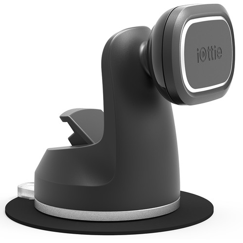 iOttie iTap Magnetic 2 Car Dash & Windshield Smartphone Mount
