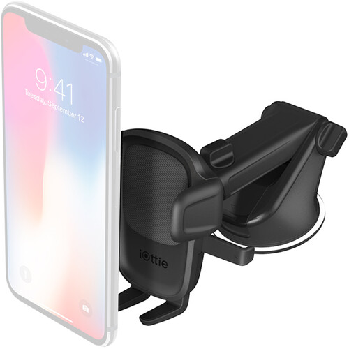 iOttie Easy One Touch 5 Dash & Windshield Smartphone Mount