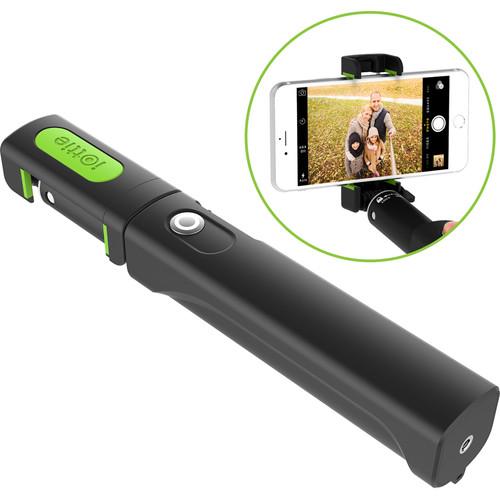 iOttie MiGO Adjustable Selfie Stick (Black)