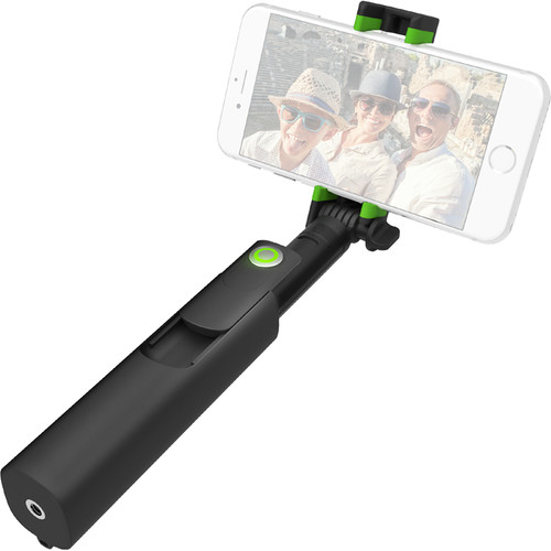 iOttie MiGo Mini Selfie Stick (Black)