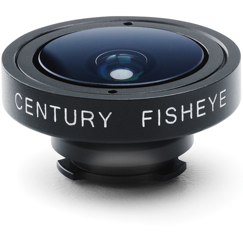 iPro Lens by Schneider Optics Fisheye Lens Series 2