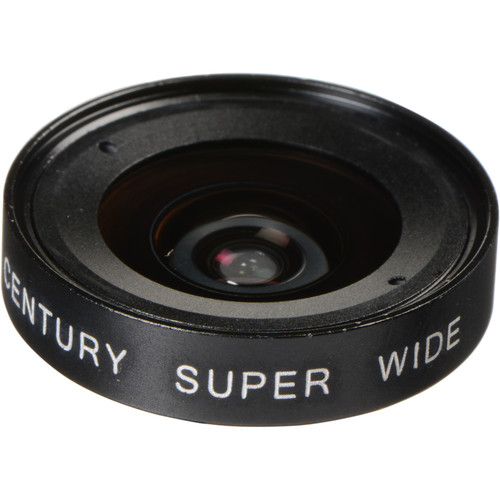 iPro Lens by Schneider Optics 0.45x Super Wide Angle Series 2 Lens