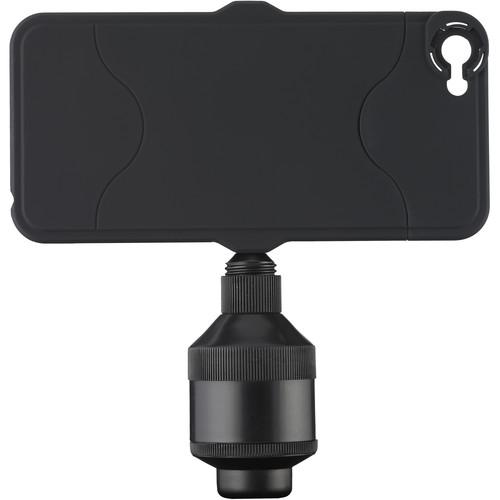 iPro Lens by Schneider Optics Starter Kit for iPhone 5/5s/SE