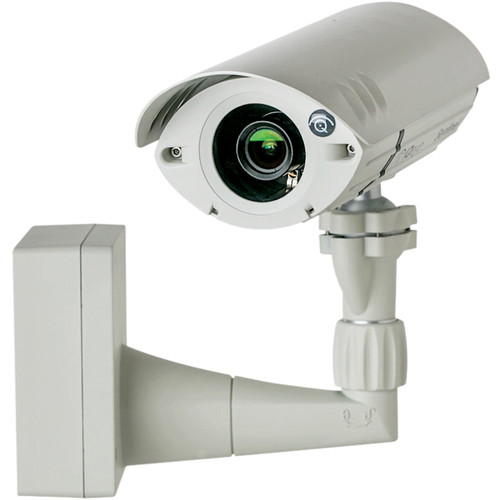 IQinVision IQeye Sentinel IQ8712NE 12MP 4K H.264 Day/Night Outdoor IP Camera with 9-40mm Lens