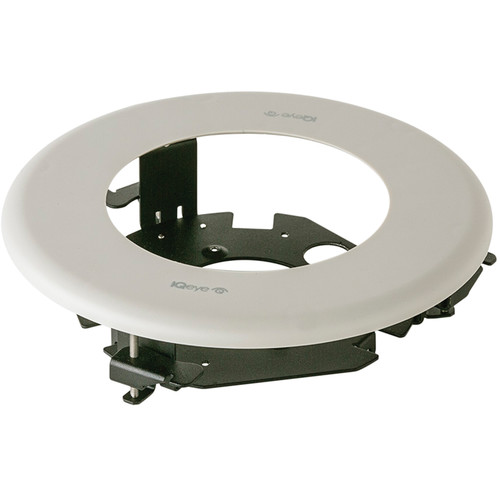 IQinVision IQA-FG Flush Mount Ceiling Assembly Kit for Alliance-pro and Alliance-mx Dome Cameras