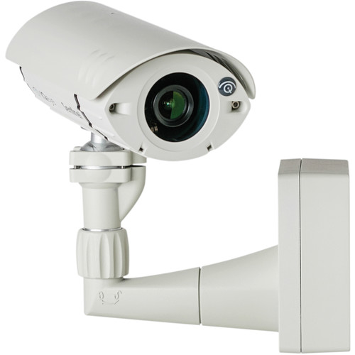 IQinVision IQeye Sentinel IQ8712NE-V18 12MP 4K H.264 Day/Night Outdoor IP Camera