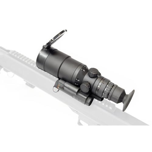 IR DEFENSE IR Hunter MKIII 640 4.5x-36x Thermal Weapon Sight (60 Hz)