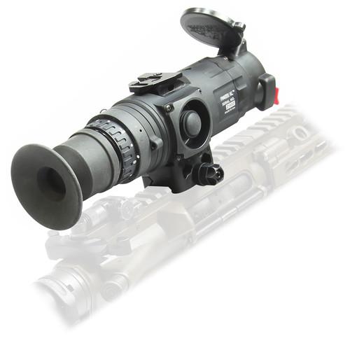 IR DEFENSE Reap-IR 2.5-20x Mini-Thermal Weapon Sight