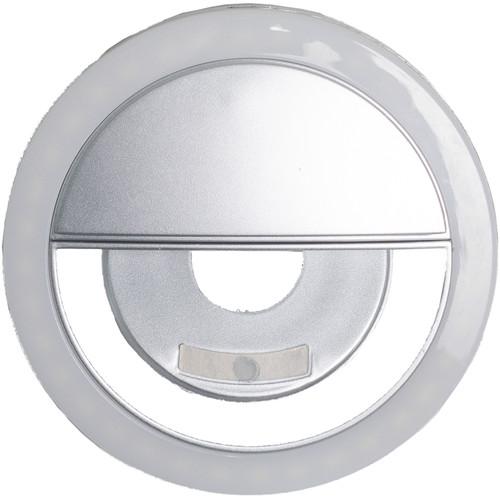 iRing iSelfie Smartphone LED Camera Light (White)