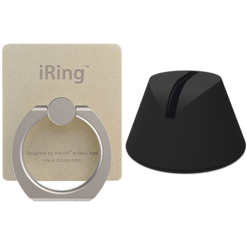 iRing iRing Dock Set (Gold)