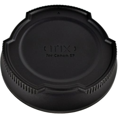 IRIX Rear Cap for Canon EF-Mount Lenses