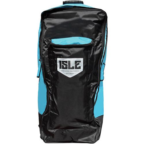 Isle Surf & SUP Inflatable Paddle Board Wheeled Travel Bag