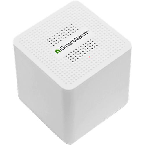 iSmartAlarm Satellite Siren for CubeOne System (US)