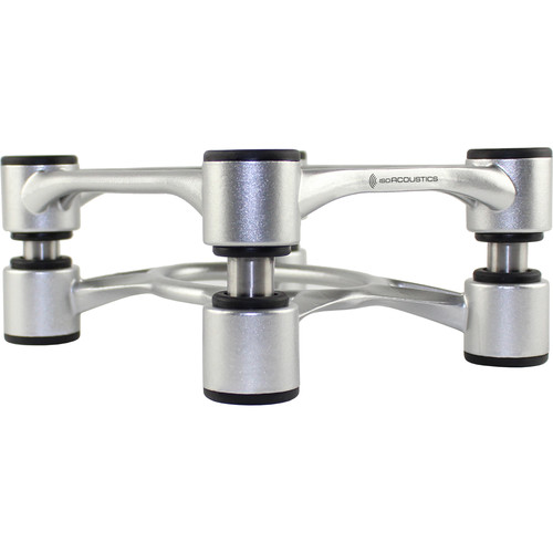 IsoAcoustics Aperta Speaker Stands, Pair (Aluminum)