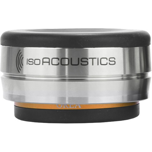 IsoAcoustics Orea Bronze Isolator for Audio Equipment (Single)