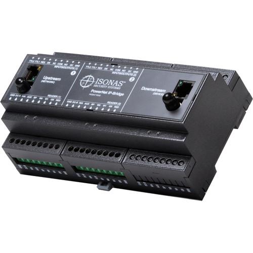 Isonas PowerNet IP-Bridge (2-Door Model)