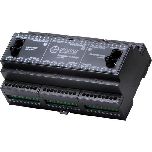 Isonas PowerNet IP-Bridge (3-Door Model)