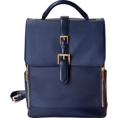 ISAAC MIZRAHI The Kathryn Camera Backpack