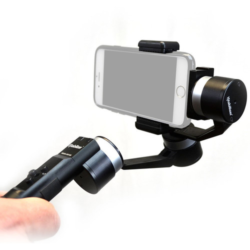 iStabilizer Handheld Gimbal for Smartphones