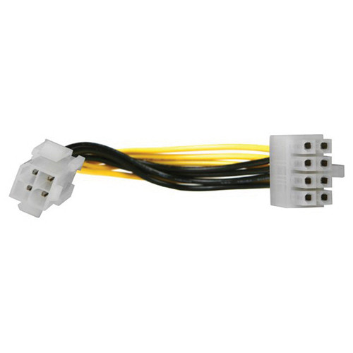 iStarUSA 4-Pin to 8-Pin EPS Converter