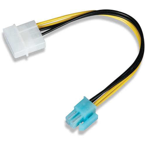 iStarUSA Molex to 4-Pin Converter (12V)
